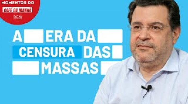 802 censura das massas