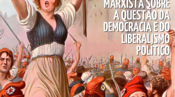 propaganda - democracia e revolucao